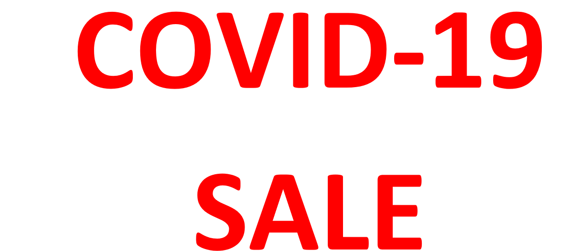 COVID-19 SPECIAL OFFER (SECOND MODULE 50% LESS)